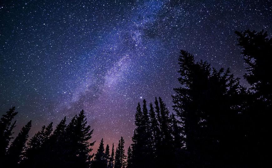 L'Astronomie, l'observation du ciel