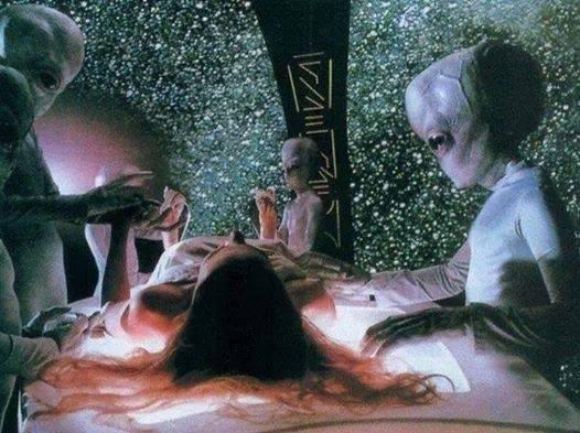 Le respect de la part des extraterrestres