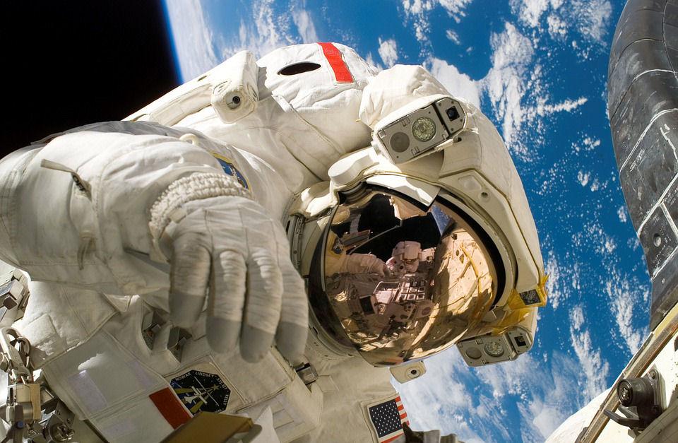 L'homme ne conquerra jamais l'espace !