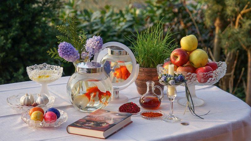 Le Nowruz