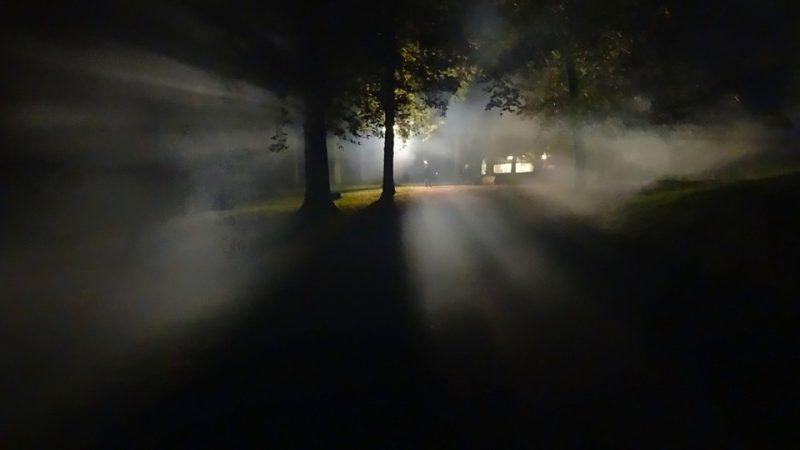 La Nuit des Esprits
