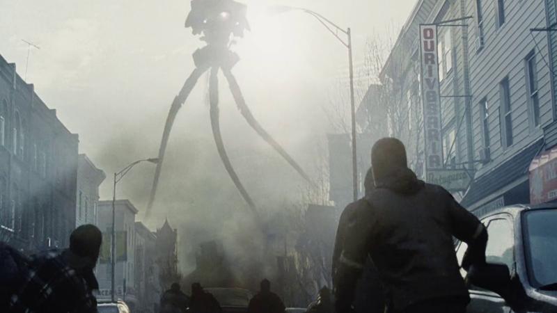 Avez-vous peur des extraterrestres?