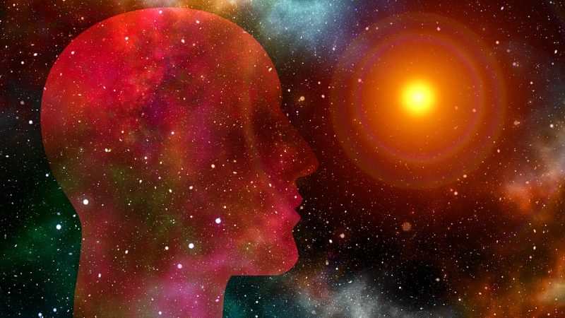 La relation entre l'homme et l'univers
