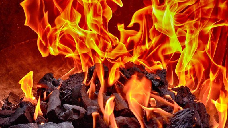 La Flamme d'éternité