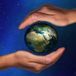 Les 5 respects de l'être cosmique