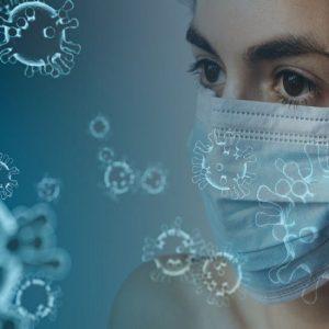 Quel comportement a avoir face à une contamination virale?