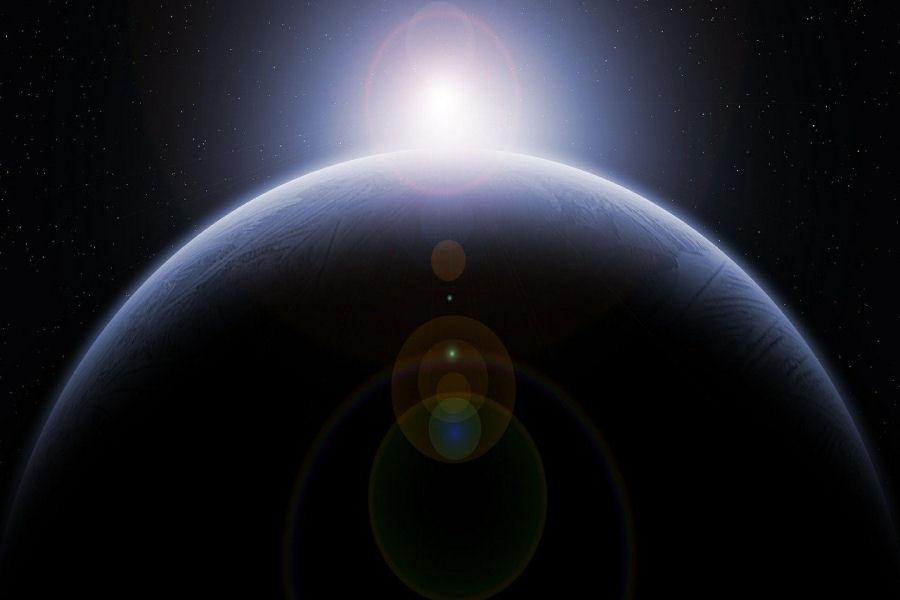 La grande vision shandarienne du cosmos