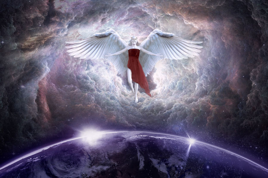 Pourquoi le shandarisme rejette-il le concept d'ange-gardien?