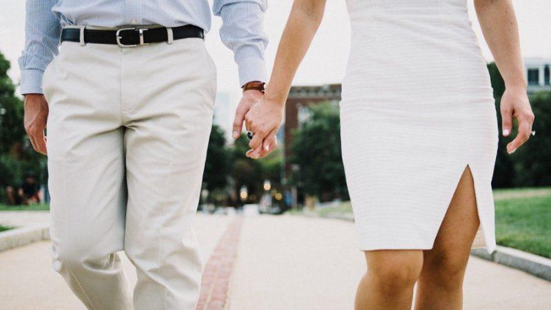 Les relations hommes-femmes chez les shandariens