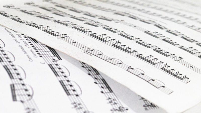 Le Shandarisme et la musique