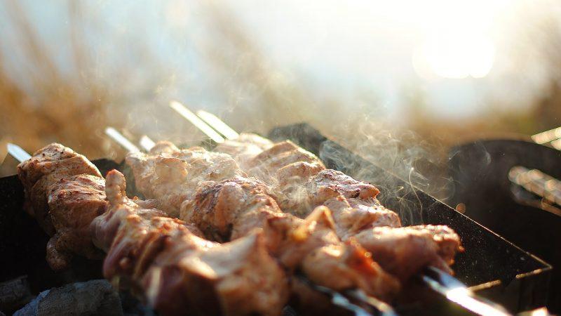 La consommation de viande dans le Shandarisme