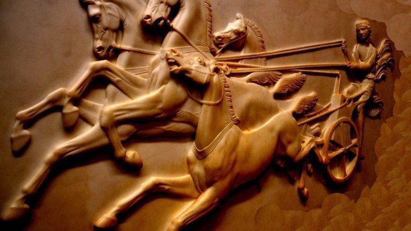 L'absence de conquête et d'expansion dans le Shandarisme