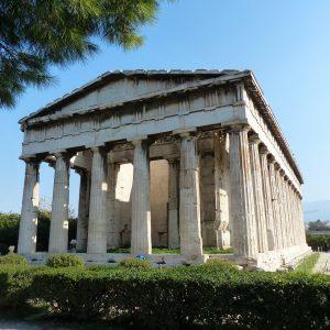 Comprendre ce que sont les Agoras Shandariennes