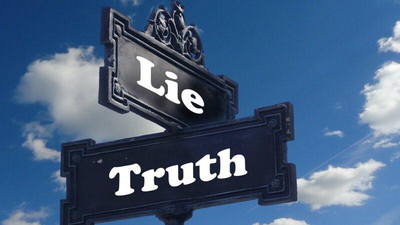 Le mensonge, que dit le Shandarisme?