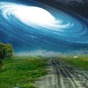 Qu'est-ce que la cosmologie shandarienne?