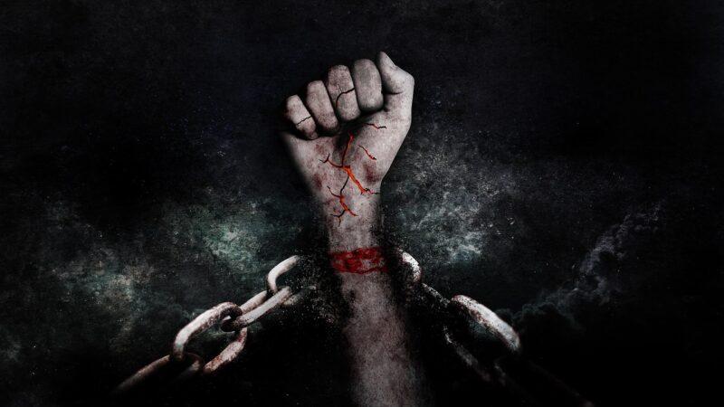Liberté et esclavage
