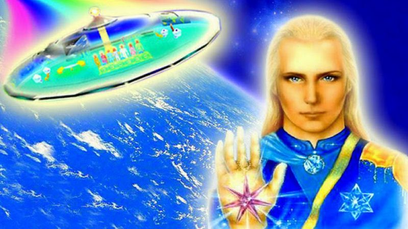 De gentils extraterrestres éthiques et moraux?
