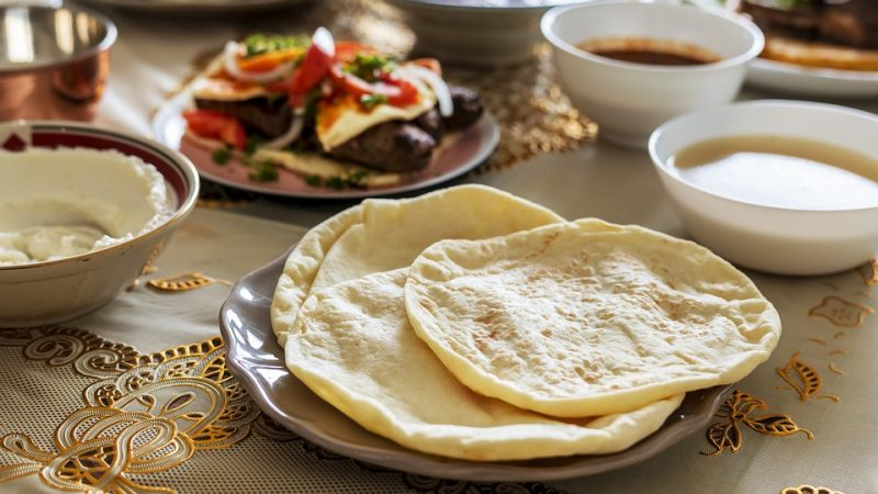 Alimentation & cuisine shandarienne
