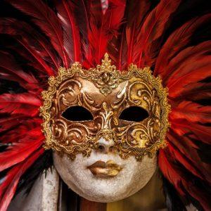 Les masques de sublimination