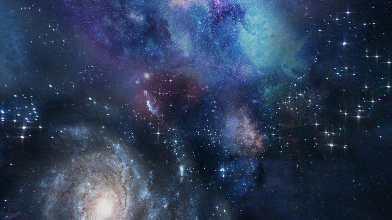 Esprit shandarien, voyage dans l'espace