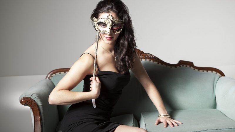La Mascarade, un jeu psi shandarien