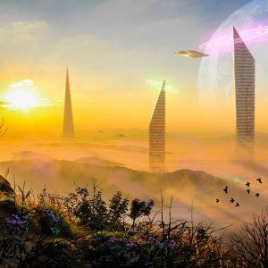 Les 5 types de civilisation selon le Shandarisme