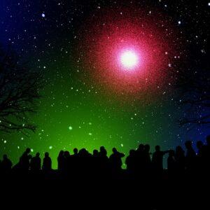 Les 8 domaines de vie stellaire