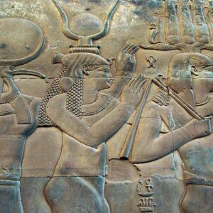 Les sites archéologiques dans le Shandarisme