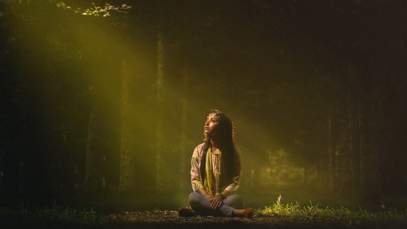 La solitude, que dit le Shandarisme?